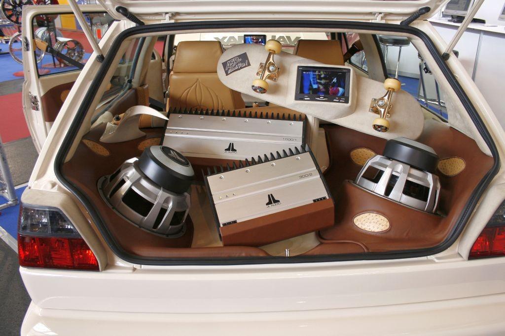 perfektion im detail custom golf 2 mit airride. Black Bedroom Furniture Sets. Home Design Ideas