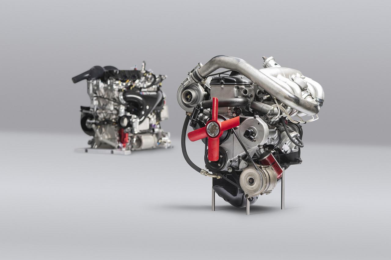 Dtm Motoren