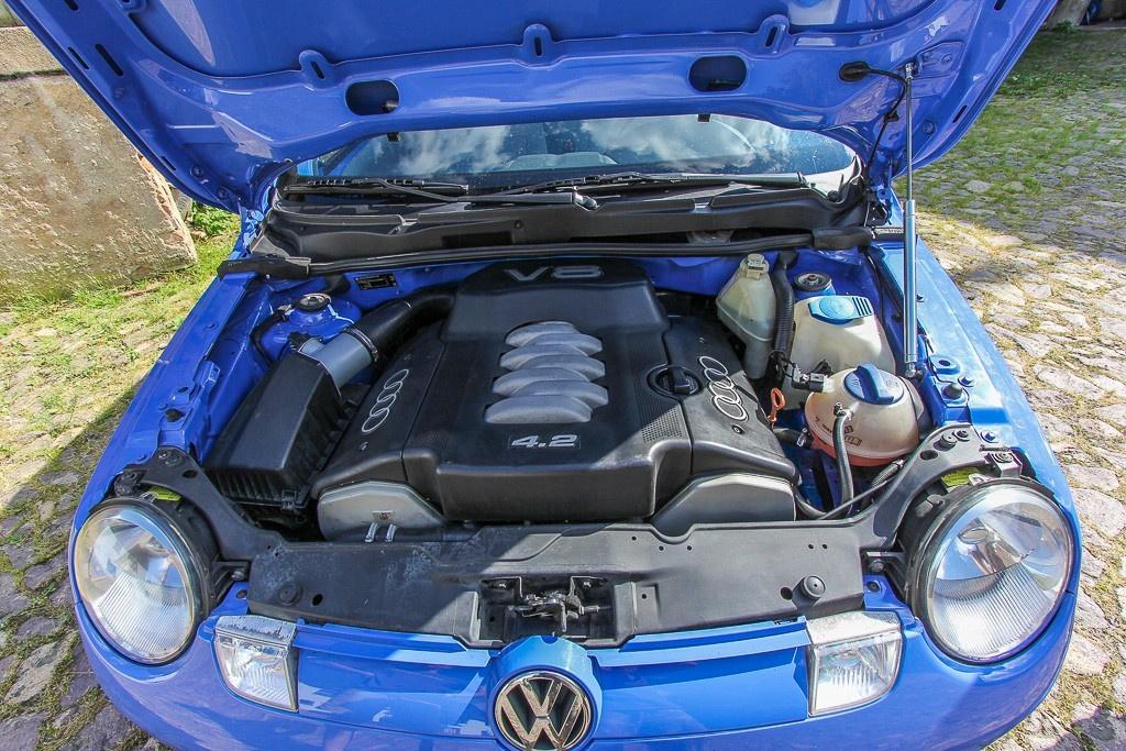 Vw Lupo V8 Audi A8 1 2 Tdi Und 2 Liter Lupo Warnung