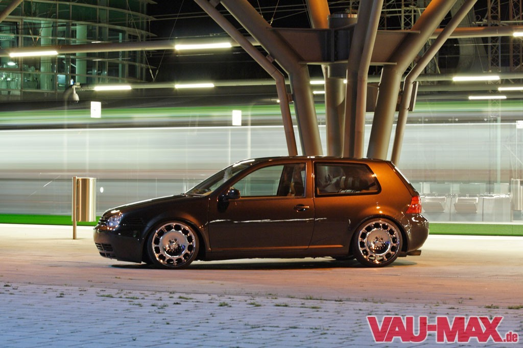 as time goes by vw golf 4 1 8t golf 4 tuning mit porsche. Black Bedroom Furniture Sets. Home Design Ideas