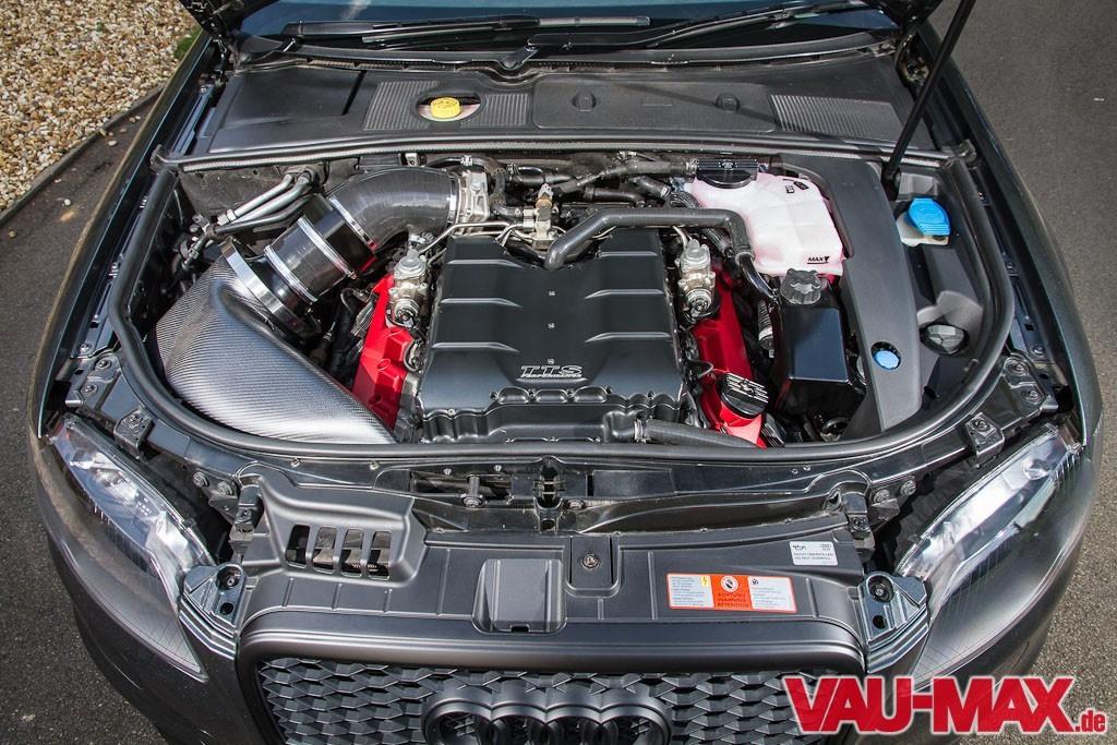 Audi Rs4 B7 V8 Kompressor Umbau Vom Golf 5 Zum Audi Rs4