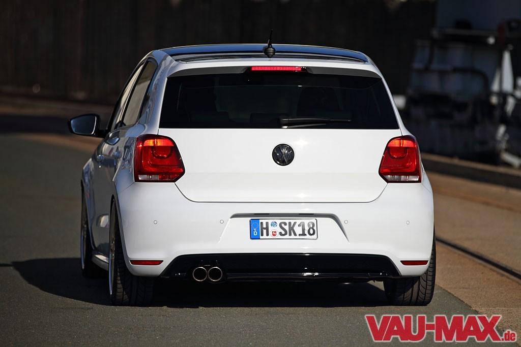 Der schnelle Sven - Polo 6R GTI Tuning mit deutlich mehr ...