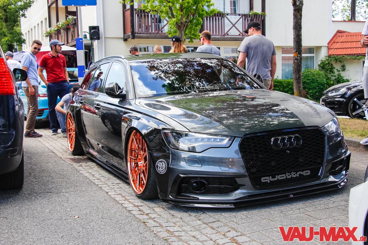 Audi hybrid 2018