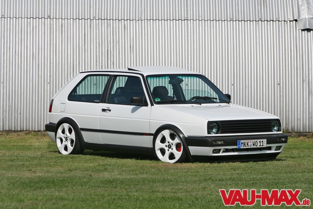 vw golf 2 tfsi umbau die bilder zum mit 5er gti motor technik pictures. Black Bedroom Furniture Sets. Home Design Ideas