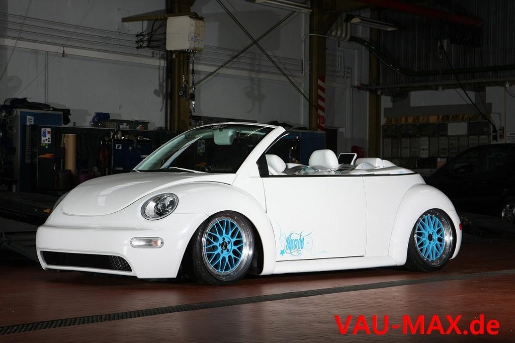 Suicide Speedster New Beetle Cabrio Mit Selbstm 246 Rdert 252 Ren