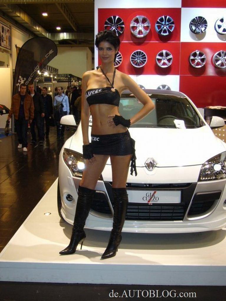Rtl Girl Auto