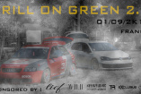 GRILL on GREEN 2.0 / Friends Quality Car Meet | Sonntag, 1. September 2019