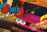 Street & Style - Part 8 – Cars and Bikes for KIDS | Sonntag, 14. Juli 2019