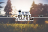 CARS IN THE STADIUM | Samstag, 8. Juli 2017