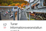 TunerInfo 2k17 (vol.2) | Sonntag, 17. September 2017