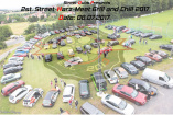2nd. Street-Harz-Meet Grill and Chill 2017 | Samstag, 8. Juli 2017