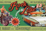 Rock around the lake 2.0 - Oldtimer & Bikes | Samstag, 11. August 2018