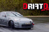 Driftday am Nürburgring | Samstag, 12. August 2017