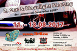 2.Sun & Moonlight Meeting | Freitag, 11. August 2017