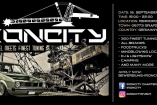 IronCity - Chapter One  | Samstag, 16. September 2017