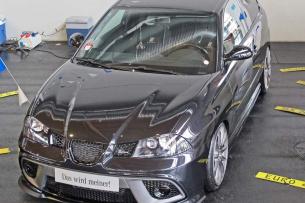 Mercedes Benz Daytona >> Automarkt - VAU-MAX - Das kostenlose Performance-Magazin