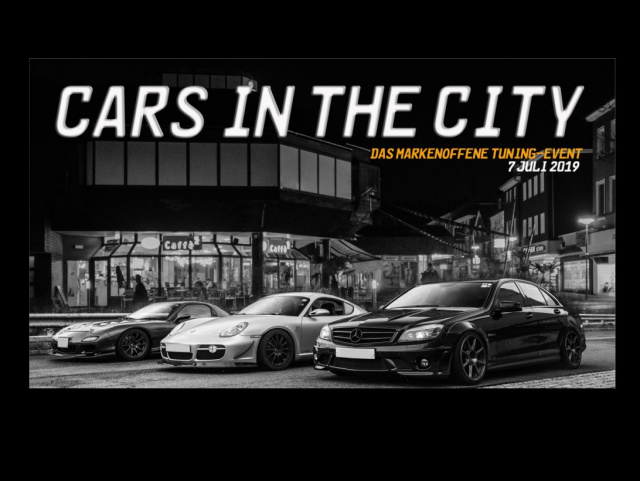 Cars in the City
