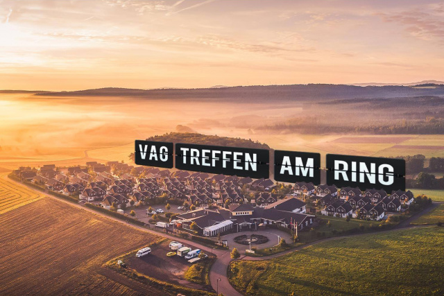 VAG Treffen am Ring 2019 - powered by FTS-Tuning