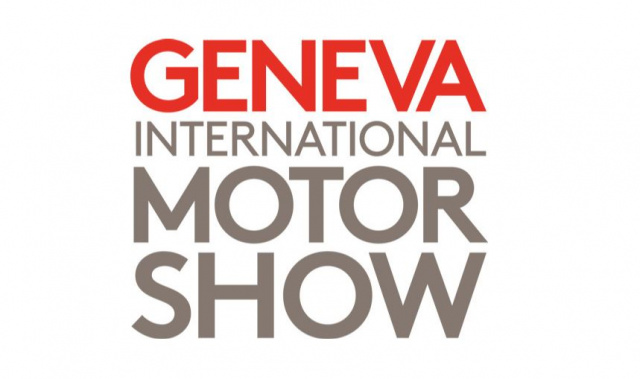 90. Genfer Auto Salon 2020