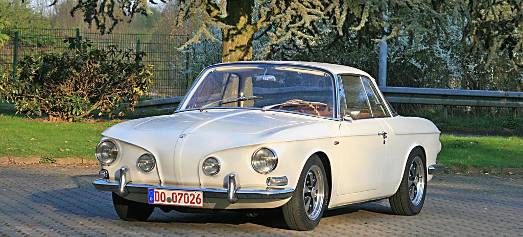 Vw Golf Gti Performance 2017 >> Karmann keiner macht mich mehr an: Die Story vom 1964er Karmann Ghia Typ 34 und der Ratte, die ...