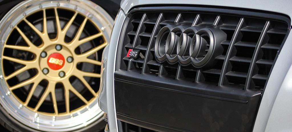 Doppeltes Flottchen - S5-Power im Doppelpack: GGrounded - Audi S5 am Tiefpunkt - Auto der Woche