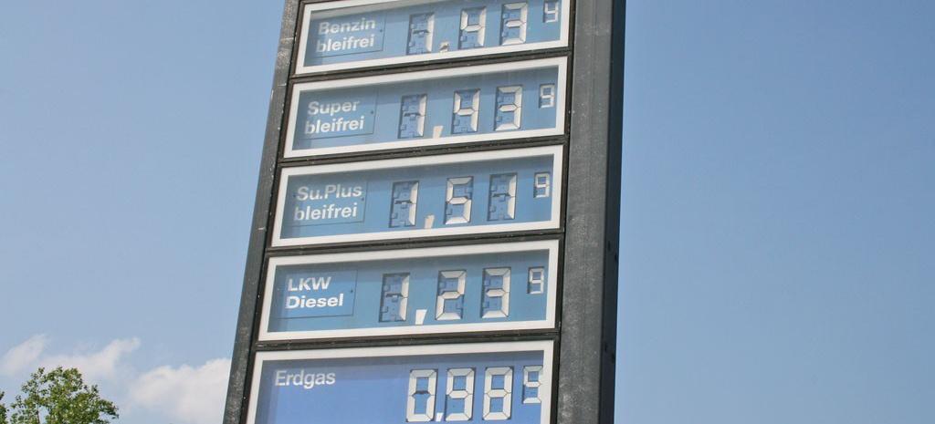tanken f r 10 cent pro liter billig tanken geht doch noch der traum vieler autofaher benzin so. Black Bedroom Furniture Sets. Home Design Ideas