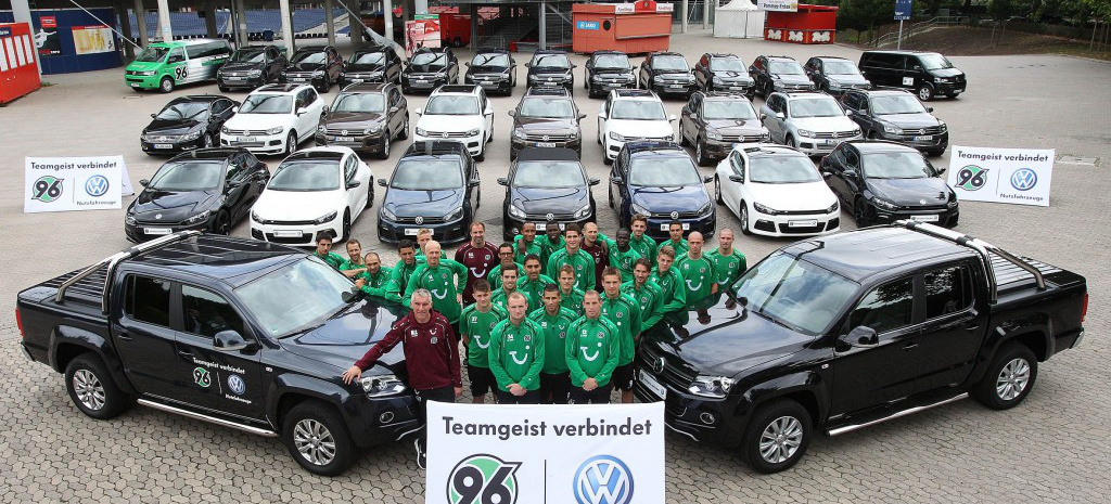 News Von Hannover 96