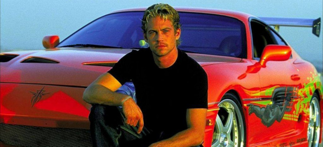 21 Walker-Autos in Barrett-Jackson Auktion: Paul Walkers-Auto-Sammlung kommt unter den Hammer