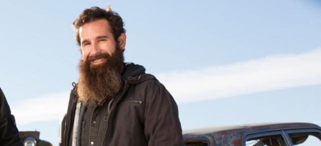 Nach Dmax Gas Monkey Garage Aaron Kaufman Bekommt Eigene Tv Show