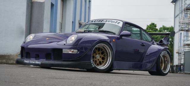 Love It Or Hate It Deutschland Premiere Porsche 911