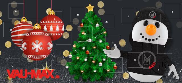 Gewinn Weihnachtskalender.Jeden Tag Eine Gewinnchance Mach Mit Und Gewinne Tolle Preise