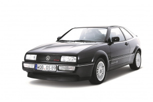 Happy Birthday Corrado: 30 Jahre VW Corrado