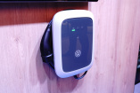 "Schneller laden dank Wallbox ""ID. Charger"": VW Wallbox ab 399 €"