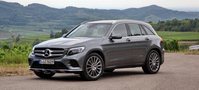 Fahrbericht Vau Max De Unterwegs Im Neuen Mercedes Benz