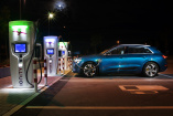 Neues Preismodell bei Audi: Audi e-tron Charging Service als Abo-Modell