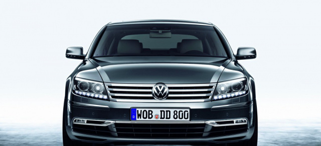 er ist der stolz der marke vw der neue vw phaeton. Black Bedroom Furniture Sets. Home Design Ideas