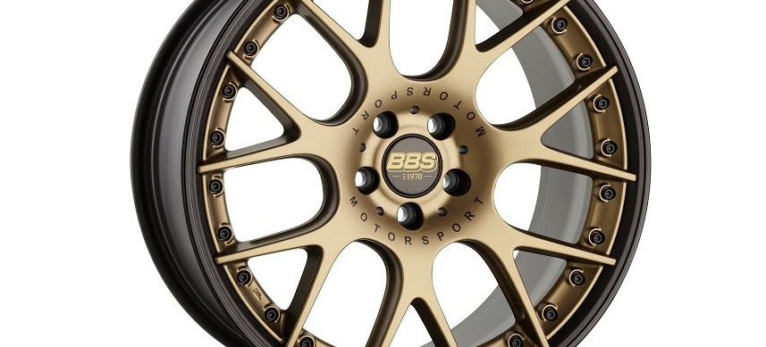 "World Wheel Award 2021 by ESSEN MOTOR SHOW: Titelverteidigung in der Kategorie ""Aftermarket"": BBS gewinnt den 3. World Wheel Award"