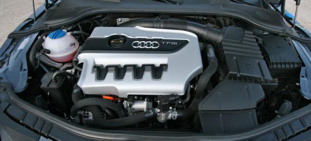Audi Tfsi Motoren Werden Zu ölfressern Deshalb Verbrauchen Audis 1