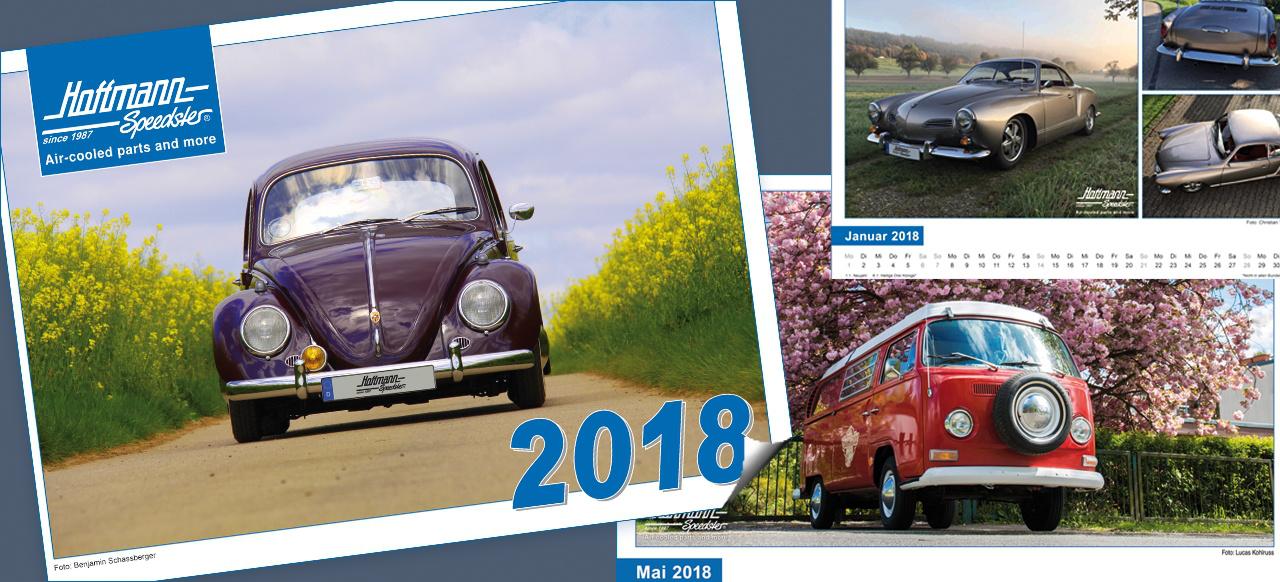 online kalender januar 2018