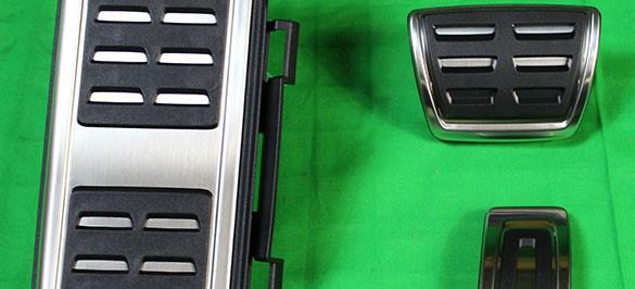 kleine kappe gro e wirkung originale vw golf 7 gti. Black Bedroom Furniture Sets. Home Design Ideas
