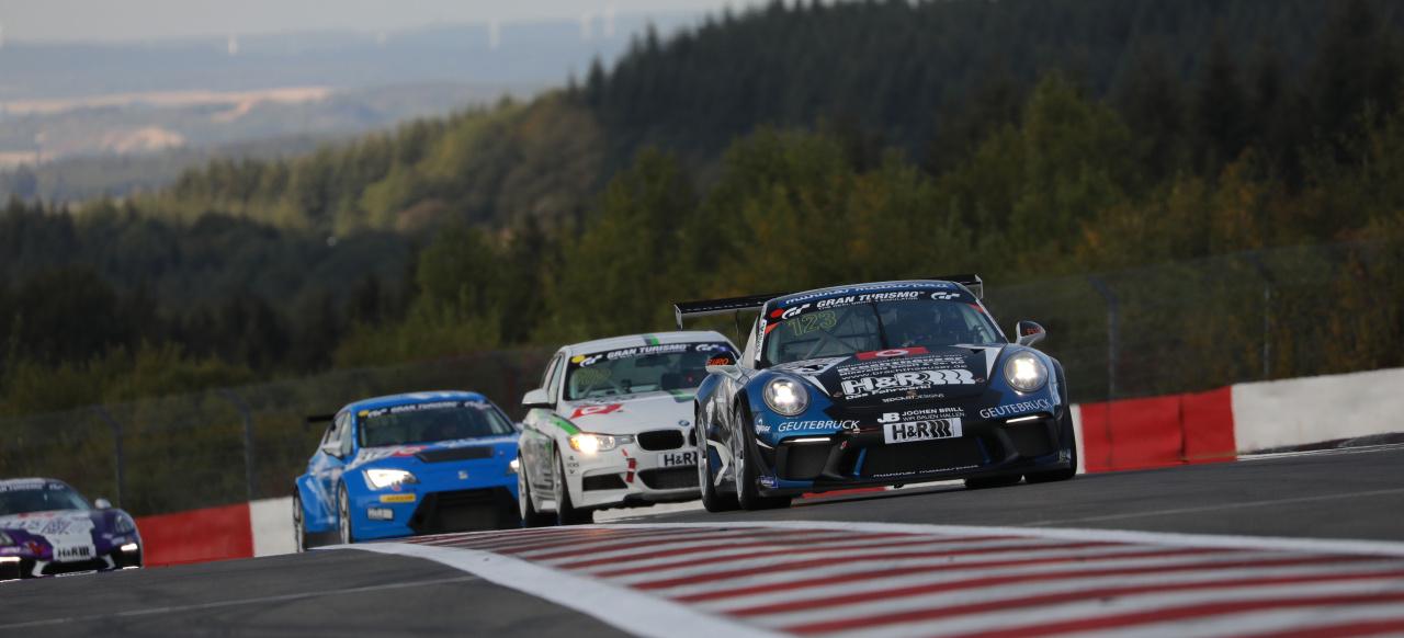 24 Stunden Nürburgring Live