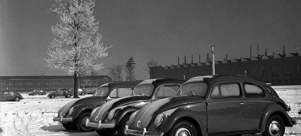 Die VAU-MAX.de-Winter-Wallpaper : Coole ...