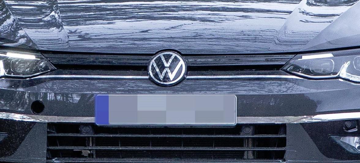 volkswagen bekommt ein neues logo  sieht das neue er vw zeichen aus news vau max