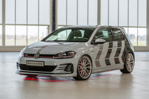 "VW Golf 7 GTI ""Next Level"": Volkswagen Azubis zeigen 2018er Wörthersee-GTI-Projekt"