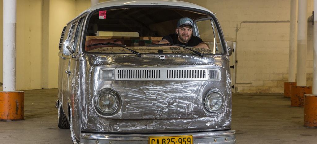 Subaru Performance Tuning >> Der PS-Profi kann auch Bulli: Volkswagen T2b made by ...