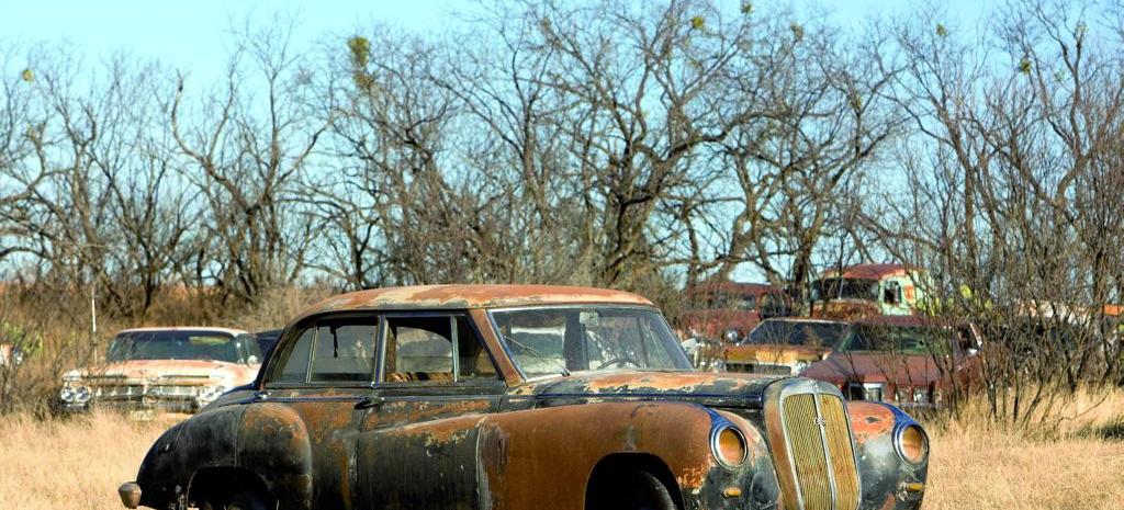 Der letzte horch endlich zur ck in ingolstadt texas for Mobel in ingolstadt