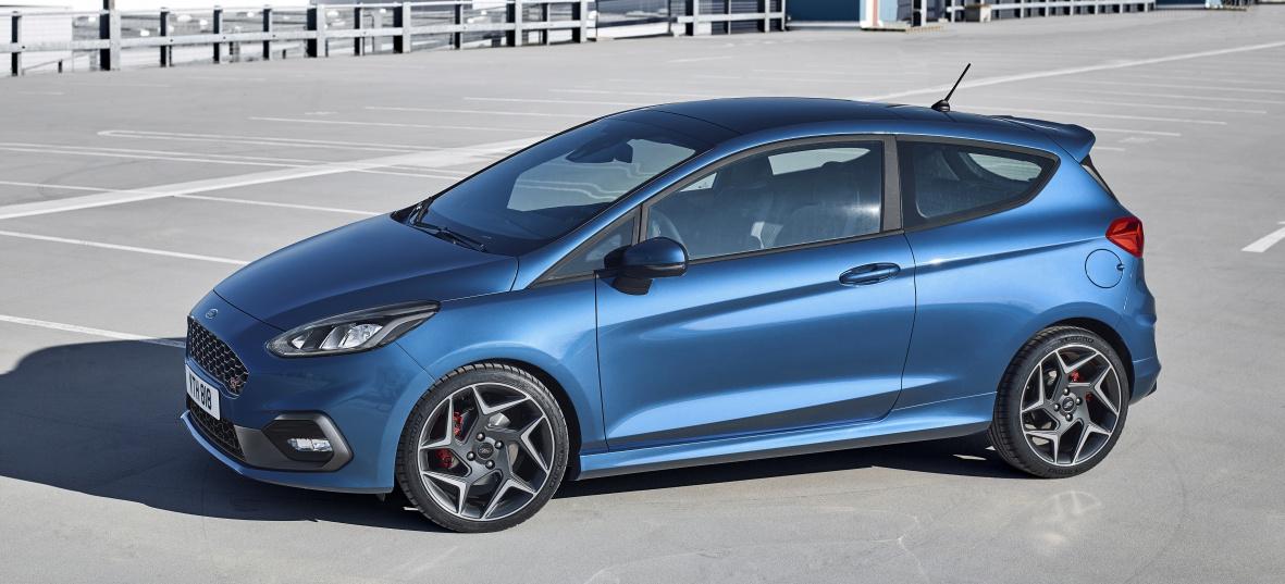 Fiesta St Forum >> Kompakt-Knaller mit neuem 1.5 Liter Eco-Boost-3-Zylinder ...
