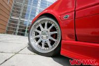 Audi 80 drosselklappe