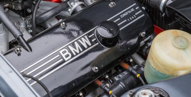 freude am fahren: 1973er bmw 2002 aus slowenien - auto der woche