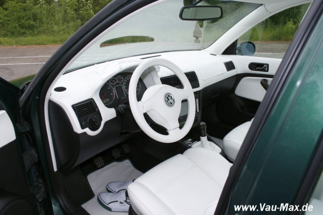 mit dem gr nen daumen vw golf 4 gti tdi tuning. Black Bedroom Furniture Sets. Home Design Ideas
